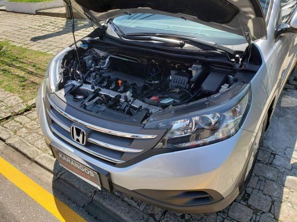 Honda CR-V LX 2.0 2012 - Foto 10