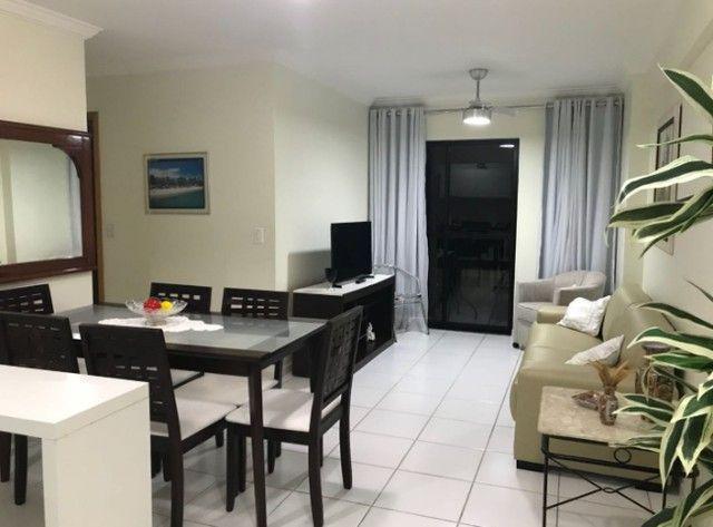 Alugo apartamento 2/4 mobiliado na Jatiuca - Foto 3