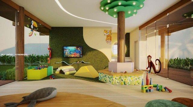 Apartamento 2 Quartos para Venda em Ipojuca, Muro Alto, 2 dormitórios, 1 suíte, 1 banheiro - Foto 10