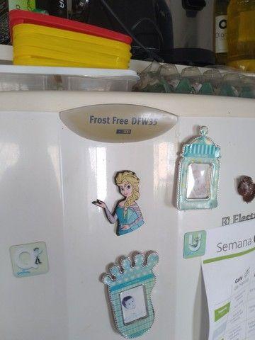 Geladeira Frost Free dfw35 - Foto 2