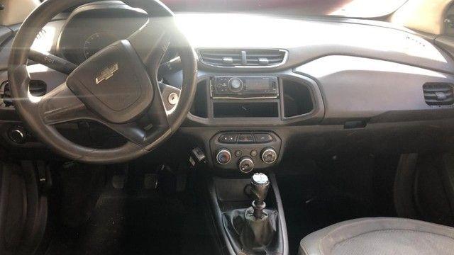 Chevrolet/Onix 1.0 MT LT 2014/2014 - Foto 4