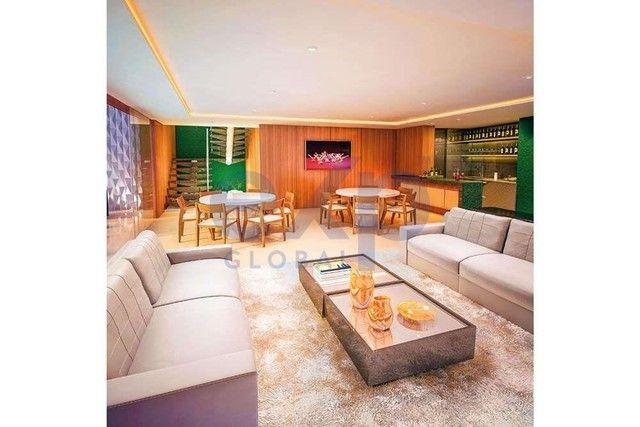 Apartamento Alto Padrão com 04 Suítes Novo Pronto para Morar em Fortaleza a venda por Lino - Foto 14