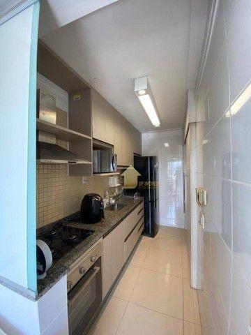 Apartamento com 2 dormitórios à venda, 70 m² por R$ 425.000,00 - Dom Aquino - Cuiabá/MT - Foto 8