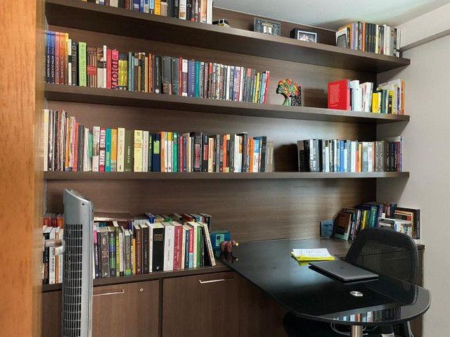 Excelente apartamento no Manguinhos Prince, Pernambuco Construtora no melhor das Graças - Foto 8