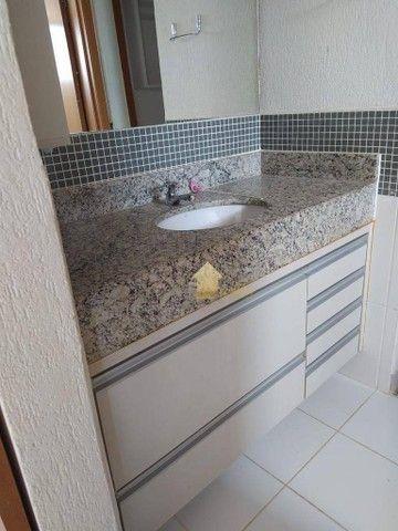 Apartamento com 3 dormitórios à venda, 90 m² por R$ 480.000,00 - Jardim Aclimação - Cuiabá - Foto 11