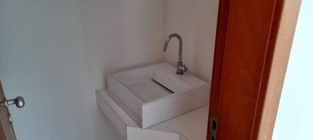 Casa  em condomínio de luxo, duplex, 03 suítes,, 500m2 em Itapoan/Pedra do Sal. - Foto 15