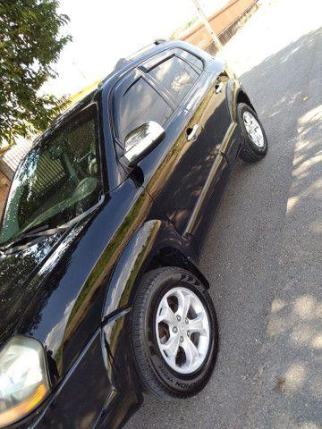 Tucson V6 2.7 4x4 2009