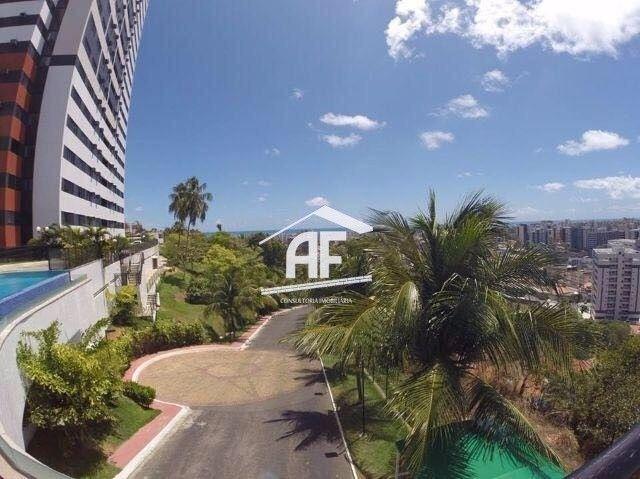 Condomínio Alto das Alamedas - Apartamento com 110m², 3 quartos - Foto 6