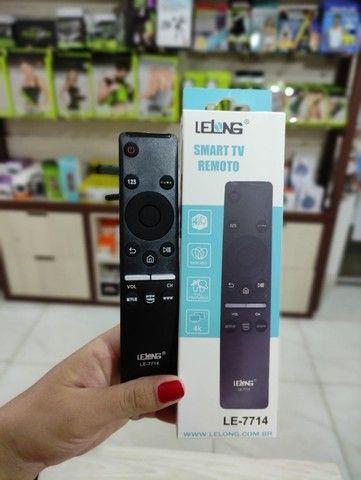 Controle Pra Smart tv Samsung Com Função Netflix