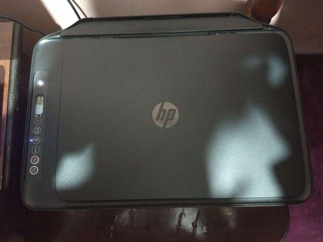 Impressora hp smart - Foto 3