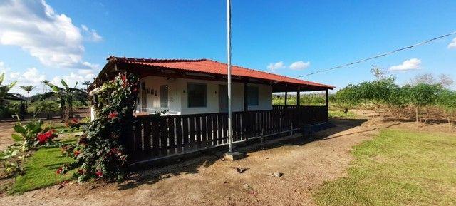 Excelente  Fazenda à 46Km  de  Porto Velho