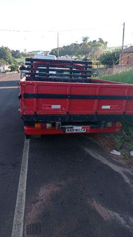 Vendo ou troco f100 diesel - Foto 3