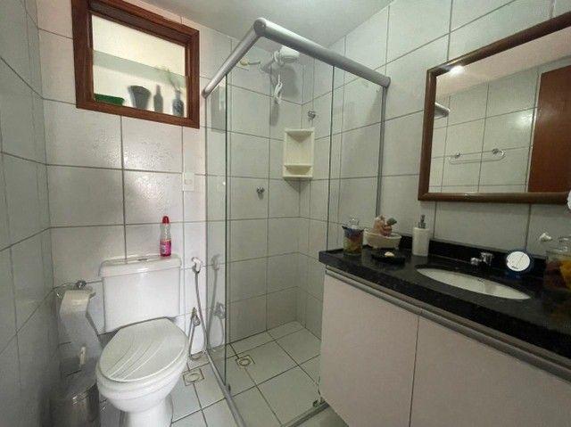 Lindo apartamento 2 quartos na Ponta verde - Foto 11