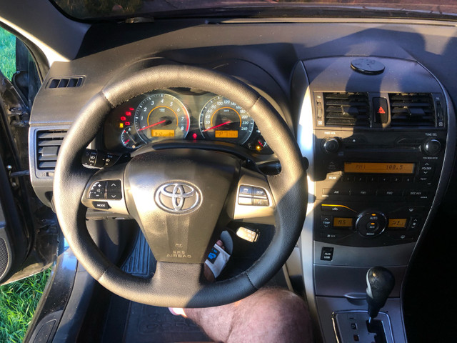 Corolla XRS 2.0 GNV 2013. - Foto 13