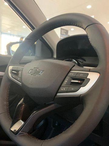 Chevrolet Onix Plus Midnight 1.0 2022 - Foto 6