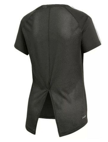 Camiseta Adidas feminina  - Foto 5