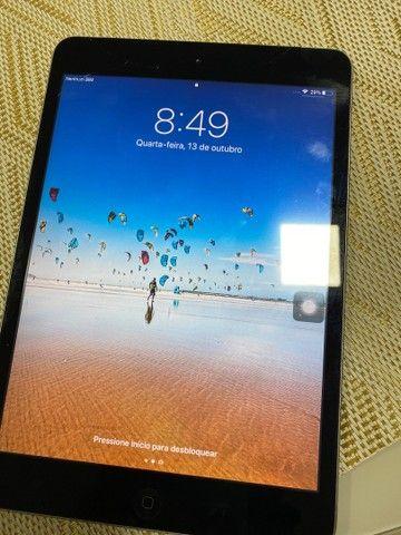 iPad mini 2 4g com chip