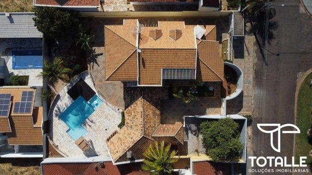 Casa nobre no Parque das Nações, com 03 suítes (380 m²)