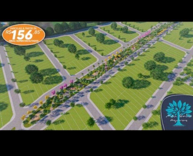 Lotes com infraestrutura completo em Aquiraz ! - Foto 9