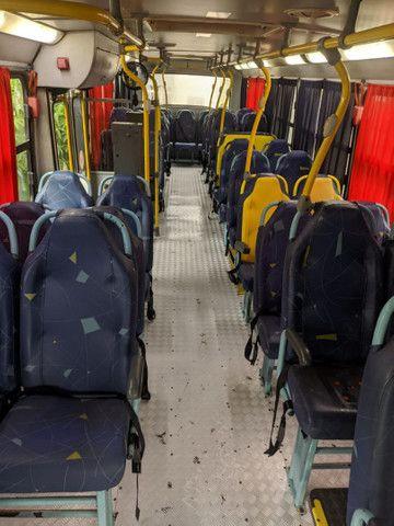 Ônibus Marcopolo urbano - Foto 2