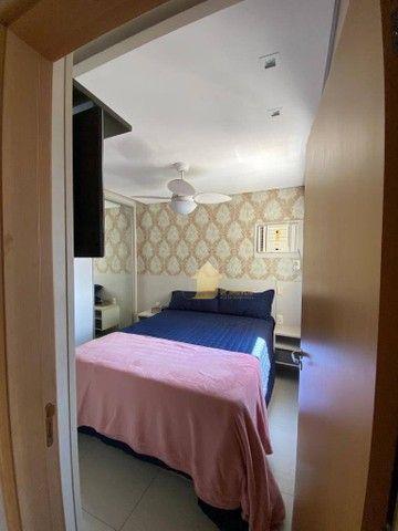 Apartamento com 2 dormitórios à venda, 70 m² por R$ 425.000,00 - Dom Aquino - Cuiabá/MT - Foto 14