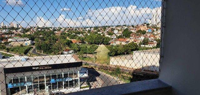 Apartamento com 2 dormitórios à venda, 73 m² por R$ 273.000,00 - Jardim Alencastro - Cuiab - Foto 17
