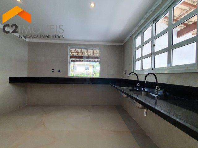 Casa  em condomínio de luxo, duplex, 03 suítes,, 500m2 em Itapoan/Pedra do Sal. - Foto 18