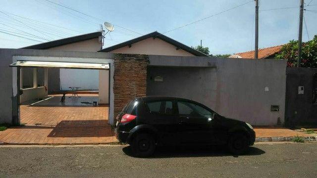 Linda Casa Condomínio Darci Ribeiro Cidade Morena com Piscina com 500M² - Foto 4