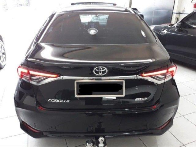 Corolla 2020 - Foto 6