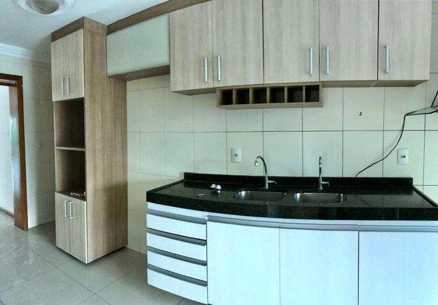 Apartamento para aluguel tem 240 metros quadrados com 5 quartos em Batista Campos - Belém - Foto 3