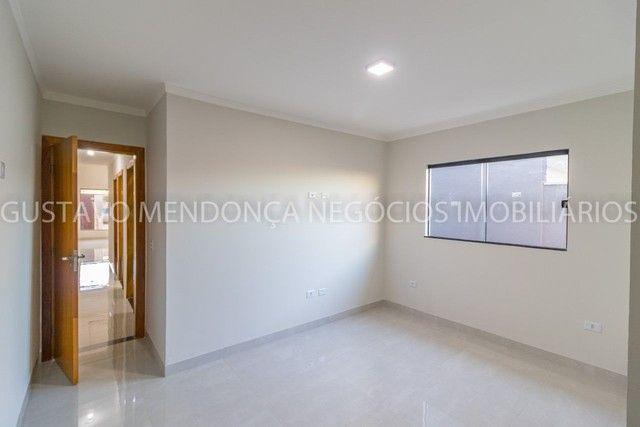 Belissima casa no bairro Universitario - Nova e no asfalto! - Foto 17