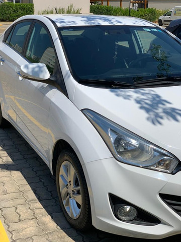 Hyundai Hb20s Premium 1.6 Flex 16v Automático 04 Portas - Foto 4