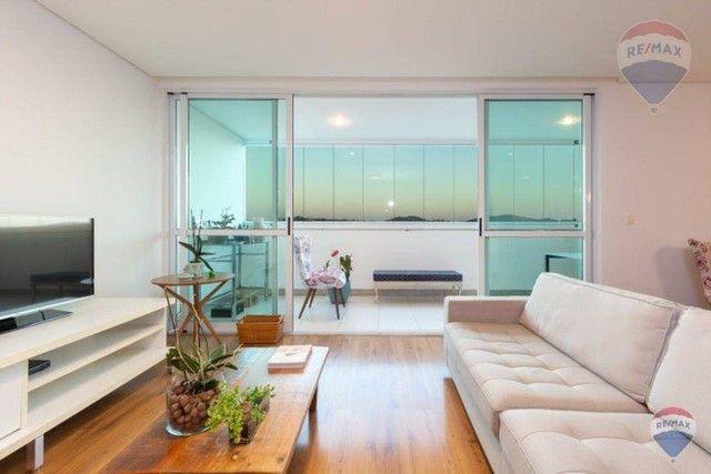 Apartamento com 2 dormitórios, 120 m² por R$ 815.000,00 -Melhor condomínio do Estrela Sul  - Foto 16