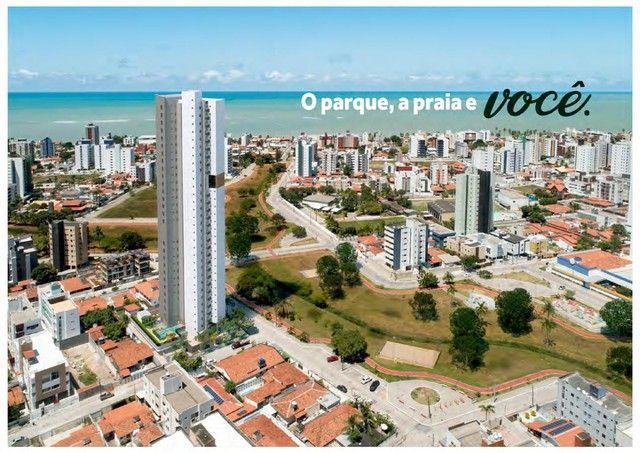 Apartamento para Venda em João Pessoa, Bessa, 2 dormitórios, 1 suíte, 2 banheiros, 1 vaga - Foto 2