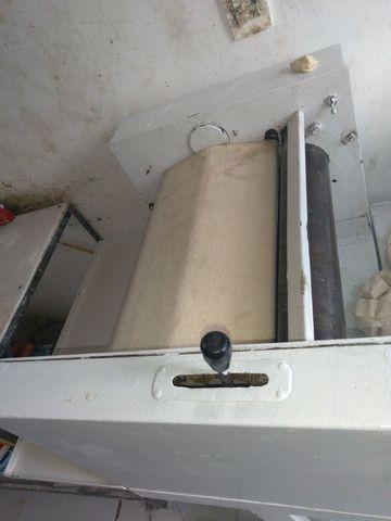 Modeladora de pães  - Foto 2