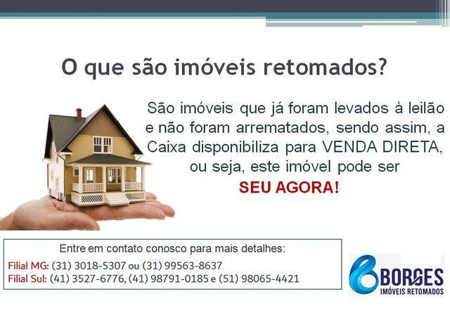 RESIDENCIAL SANTOS DUMONT - Oportunidade Única em PARA DE MINAS - MG | Tipo: Apartamento | - Foto 8