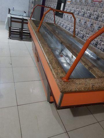Buffet térmico - Foto 2