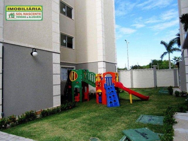 REF: 04319 - Ótimo apartamento na Maraponga! - Foto 3
