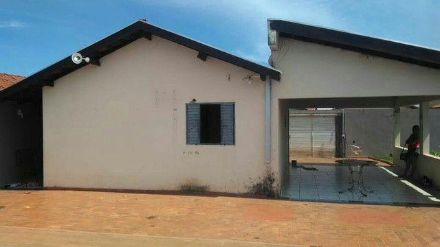 Linda Casa Condomínio Darci Ribeiro Cidade Morena com Piscina com 500M² - Foto 5