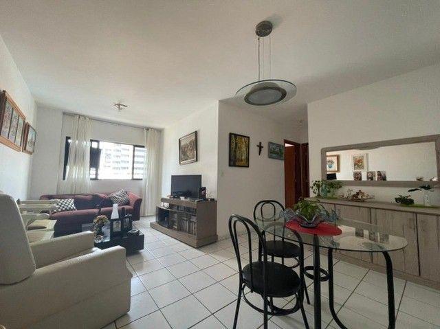 Lindo apartamento 2 quartos na Ponta verde