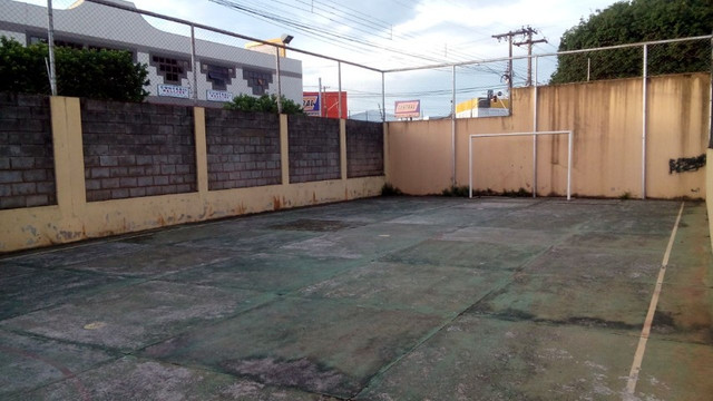 Lindo Apartamento Condominio Residencial Porto Rico Vila Rica - Foto 12