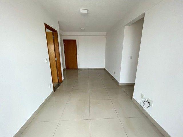 Apartamento de 3 quartos - Próximo da UFMT e Shopping 3 Américas - Condomínio Garden 3 Amé - Foto 3