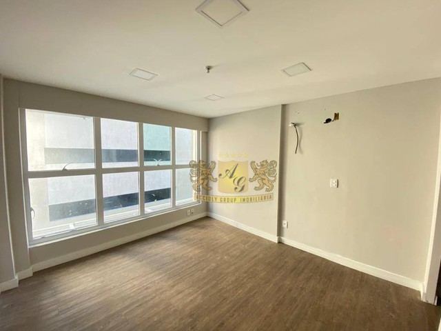 Sala para alugar, 29 m² por R$ 1.000,00/mês - Centro - Niterói/RJ
