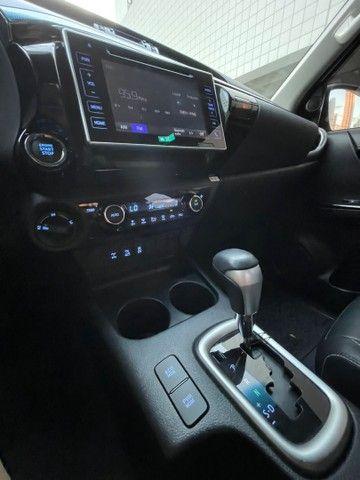 Hilux SRV 2019 Diesel  - Foto 8