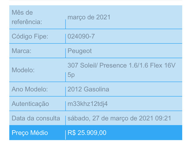 R$ 890,00 Sem Entrad Abaixo DA Fipe - Foto 11