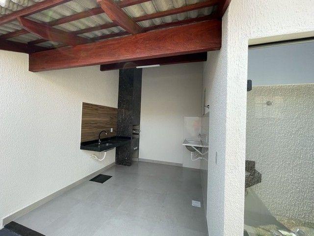 Casa para venda possui 100 metros quadrados com 3 quartos em Setor Três Marias - Goiânia - - Foto 10