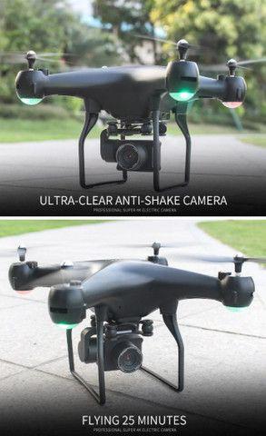Drone HDRC com FPV  aceito trocas  - Foto 3