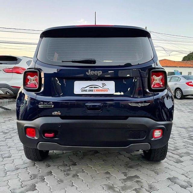 Jeep Renegade Trailhawk At D 2019 Diesel - Foto 6