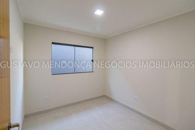 Belissima casa no bairro Universitario - Nova e no asfalto! - Foto 16
