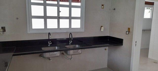 Casa  em condomínio de luxo, duplex, 03 suítes,, 500m2 em Itapoan/Pedra do Sal. - Foto 20